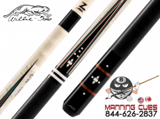 Predator Willie Mosconi Limited Edition Cue - Mosconi pool table
