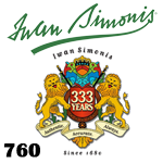 Simonis 760 Cloth