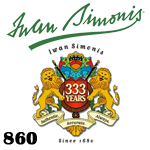 Simonis 860 Cloth
