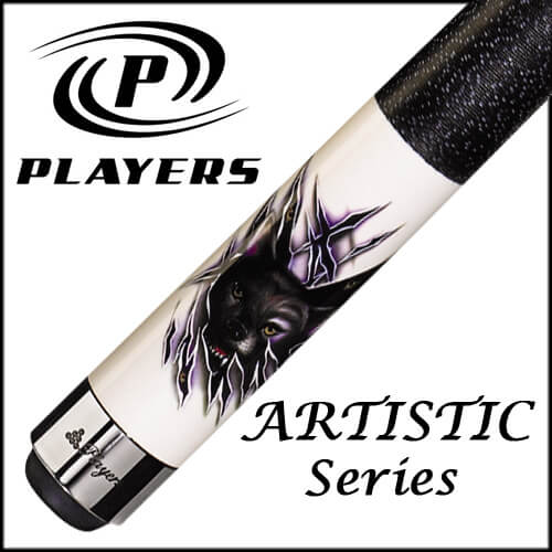 Artistic Series Cues
