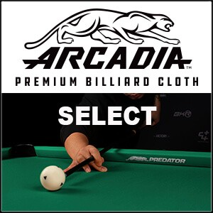 Predator Arcadia Select Cloth