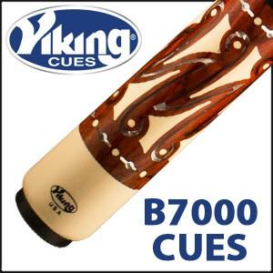 Viking B7000 Cues