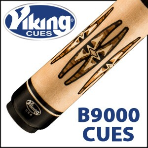 Viking B9000 Cues