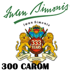Simonis 300 Carom Cloth