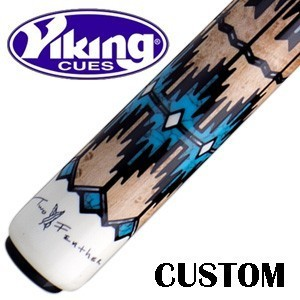 Viking Custom Cues