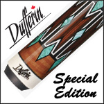 Dufferin Special Edition Cues