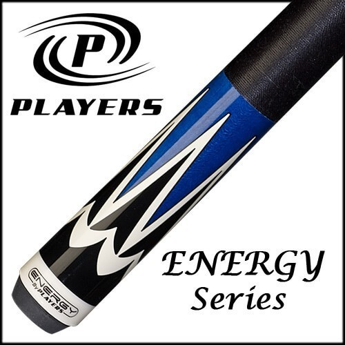 Energy Series Cues