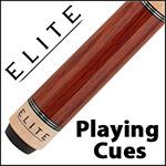 Elite Playing Cues
