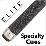 Elite Specialty Cues