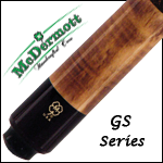 McDermott GS Cues