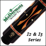 McDermott Intimidator Cues