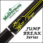 McDermott Jump Break Cues