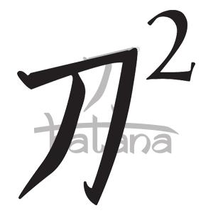 Katana 2 Shafts