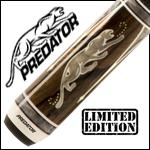 Predator Limited Cues