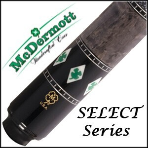 McDermott Select Series Cues