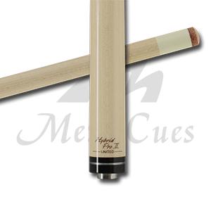 Mezz Hybrid Pro II Shafts