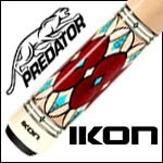Predator Ikon4