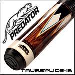 Predator Truesplice-16 Cues