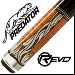 Predator Revo Cues