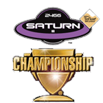 Championship Saturn Teflon Cloth