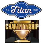 Championship Titan Cloth