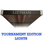 Littman Tournament Edition Lights