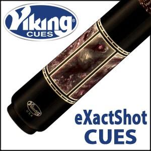Viking eXactShot® Cues