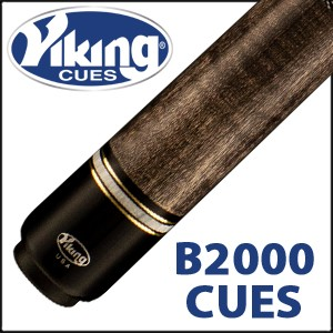 Viking B2000 Cues