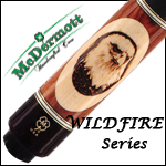 McDermott Wildfire Cues