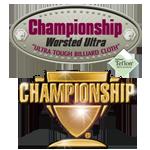 Championship Worsted Ultra Teflon Cloth
