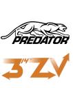 Predator Shafts