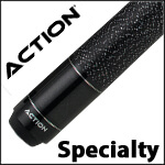 Action Specialty Pool Cues