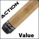 Action Value Pool Cues