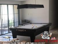 Bruces's 9' Pro-AM PRC Black from Arizona