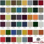 Foundation 10 [350] - 46 Colors