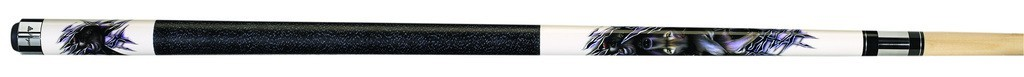 D-CWWP Players Pool Cue