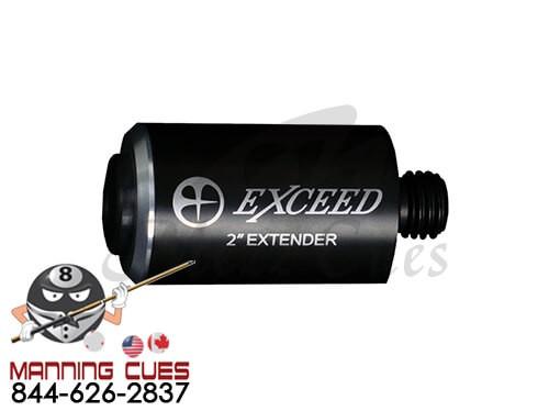 """Mezz Exceed 2"""" Extender"""