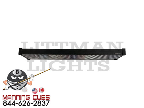 Littman LED 1' x 4' Aluminum Light  Available in 3 Colors