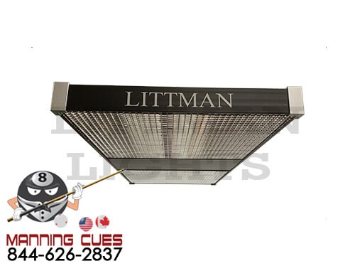 Littman LED 5' x 2' Aluminum Tournament Edition Light