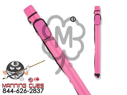 McDermott 75-0905 1B/1S Pink Round Case