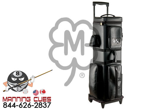 McDermott 75-0927 20B/20S Wheeled Dealer Case