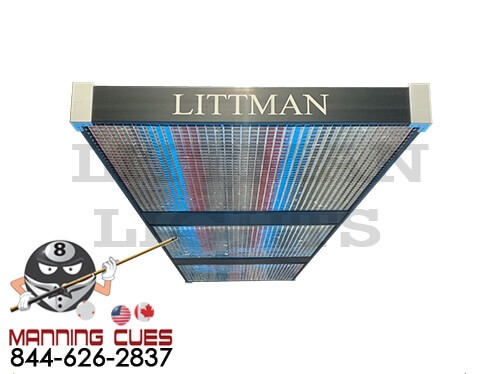 Littman LED 7' x 2' Aluminum Tournament Edition Light