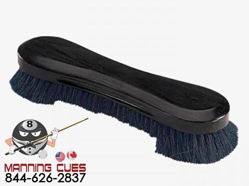 """10.5"""" Nylon Table Brush - 5 Colors"""