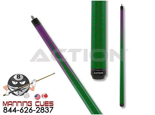 Action 25oz Break Cue - Chaos ACTBKH03 9a0f2ace3