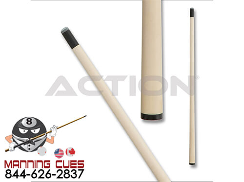 ACTION ACTMSXS MASSE CUE EXTRA SHAFT