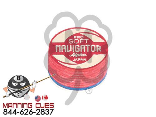 Navigator Alpha Pro SOFT Tip
