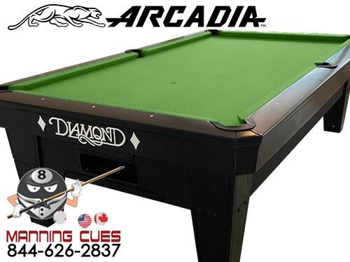 Predator Arcadia Select Cloth - Apple Green