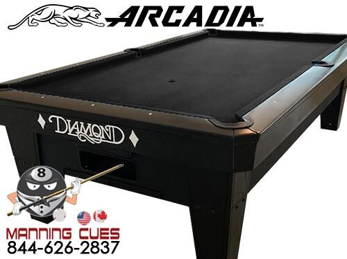 Predator Arcadia Select Cloth - Black