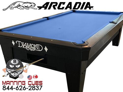 Predator Arcadia Select Cloth - Electric Blue