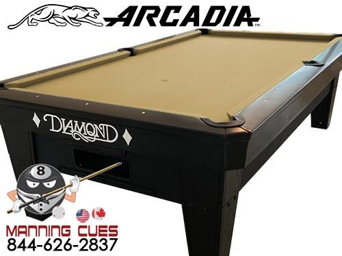 Predator Arcadia Select Cloth - Gold